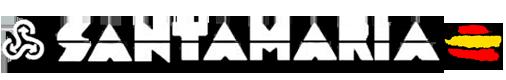 Santamaría Motor Logo